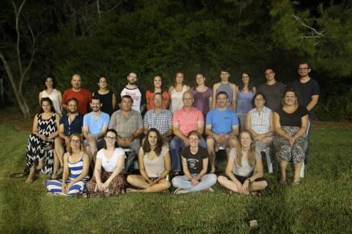 The 2015 Staff